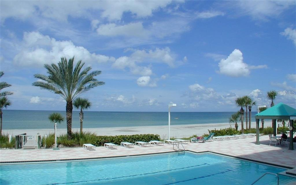 Steps away from your private beach - Condo for sale at 1800 Benjamin Franklin Dr #a202, Sarasota, FL 34236 - MLS Number is A4187131