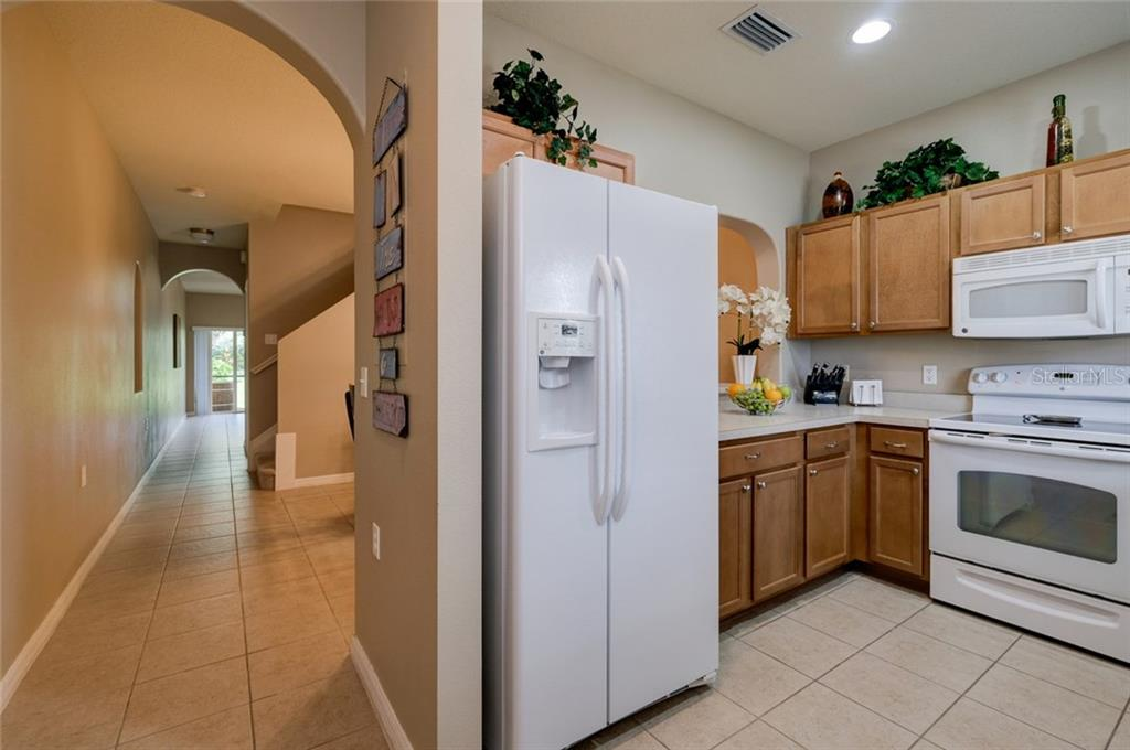 Townhouse for sale at 12954 Tigers Eye Dr, Venice, FL 34292 - MLS Number is A4189517