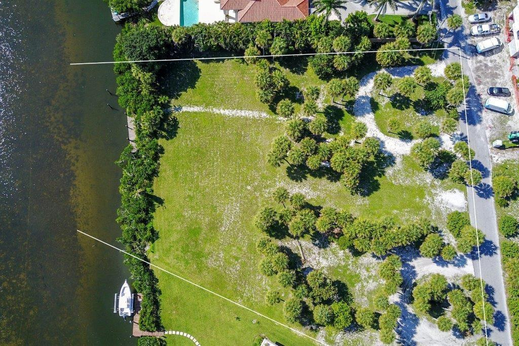 Fabulous space to build an expansive home - Vacant Land for sale at 3000 Casey Key Rd, Nokomis, FL 34275 - MLS Number is A4190389