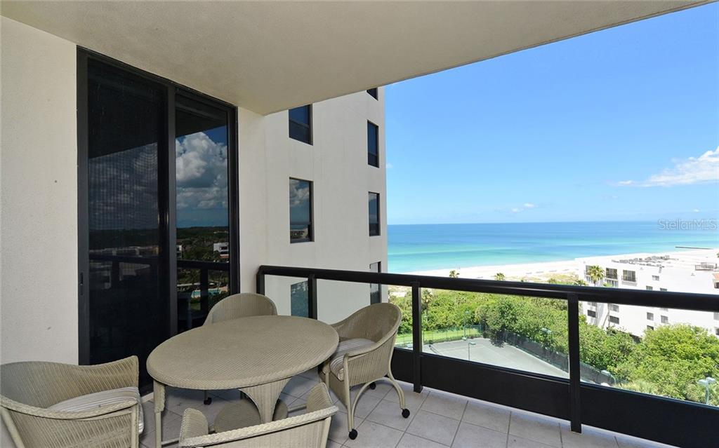 Condo for sale at 1281 Gulf Of Mexico Dr #806, Longboat Key, FL 34228 - MLS Number is A4191619