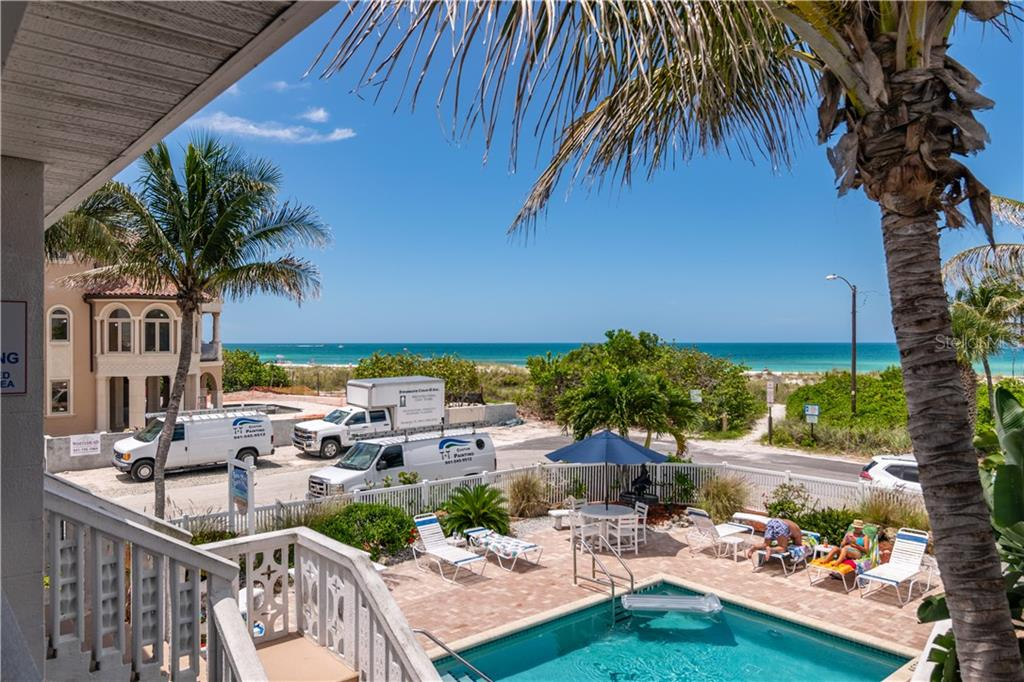 Condo for sale at 201 35th St #5, Holmes Beach, FL 34217 - MLS Number is A4194338