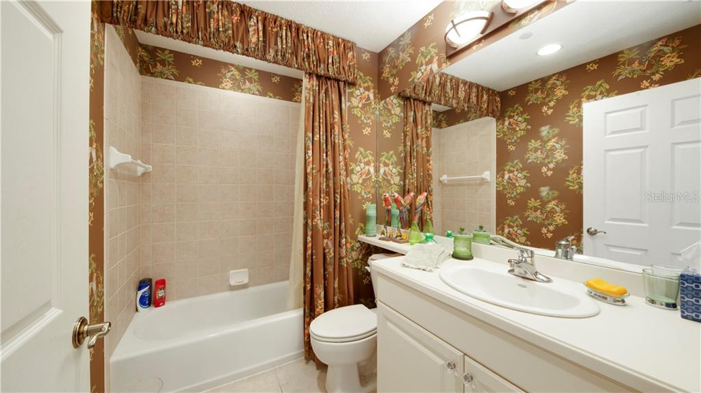 Second Bath - Condo for sale at 5531 Cannes Cir #306, Sarasota, FL 34231 - MLS Number is A4196722