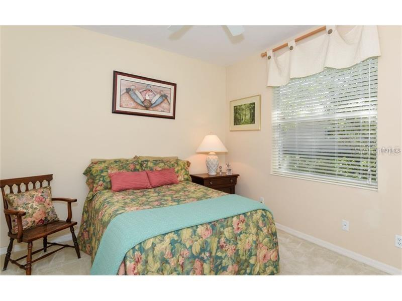 Second Bedroom! - Single Family Home for sale at 6910 Treymore Ct, Sarasota, FL 34243 - MLS Number is A4198957