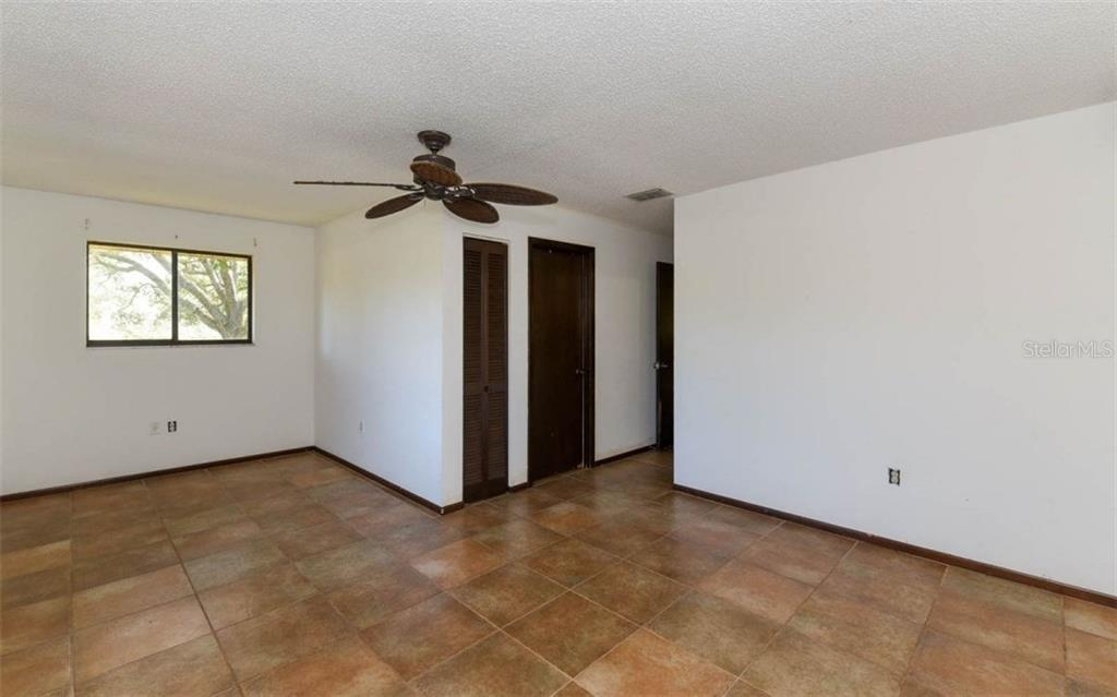 Master Bedroom - Single Family Home for sale at 16701 Singletary Rd, Myakka City, FL 34251 - MLS Number is A4200632