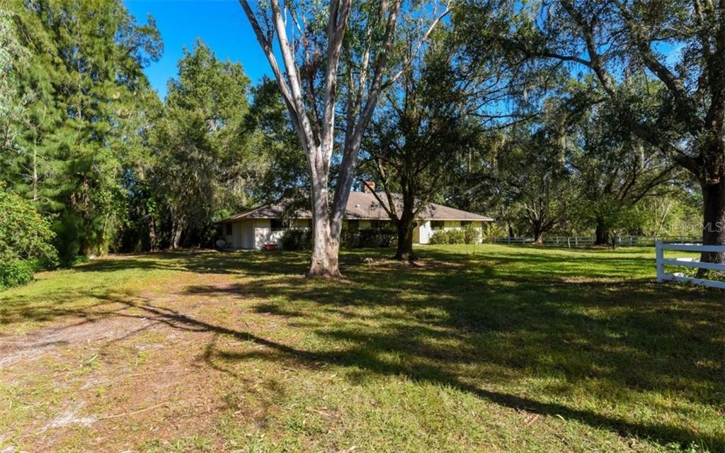 Single Family Home for sale at 16701 Singletary Rd, Myakka City, FL 34251 - MLS Number is A4200632