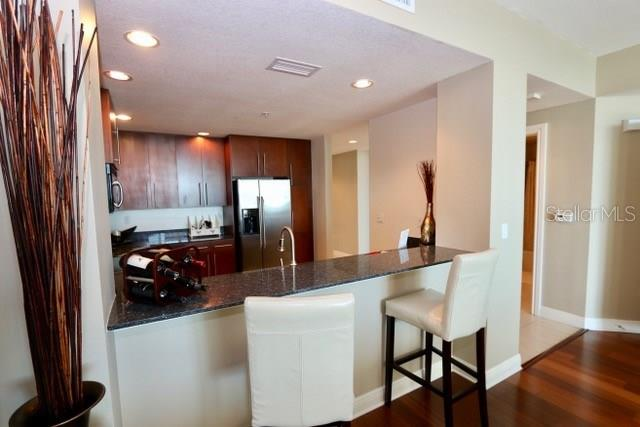 Kitchen - Condo for sale at 1771 Ringling Blvd #609, Sarasota, FL 34236 - MLS Number is A4201774