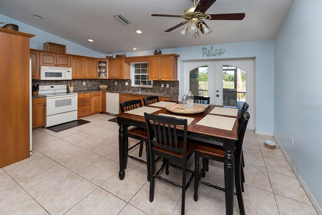 Single Family Home for sale at 41255 Parks Rd, Myakka City, FL 34251 - MLS Number is A4202511