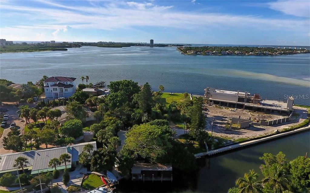 Vacant Land for sale at 3344 Gulfmead Dr, Sarasota, FL 34242 - MLS Number is A4203762