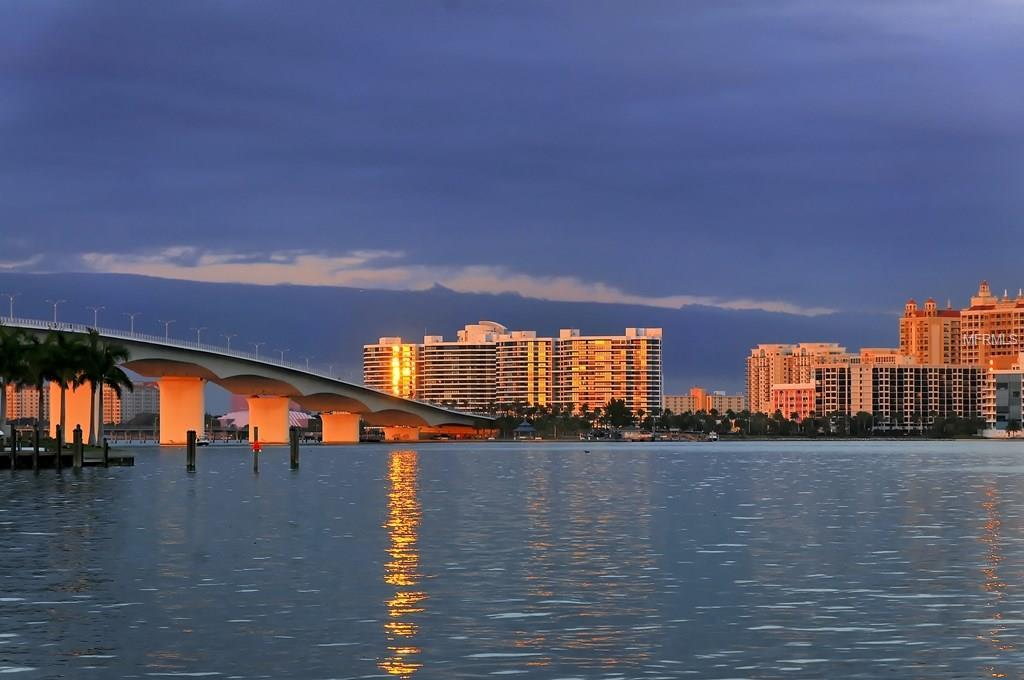 Condo for sale at 1889 N Tamiami Trl #411, Sarasota, FL 34234 - MLS Number is A4204556