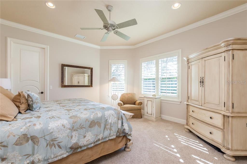 Guest Bedroom Suite #2 - Single Family Home for sale at 8346 Farington Ct, Bradenton, FL 34202 - MLS Number is A4206244