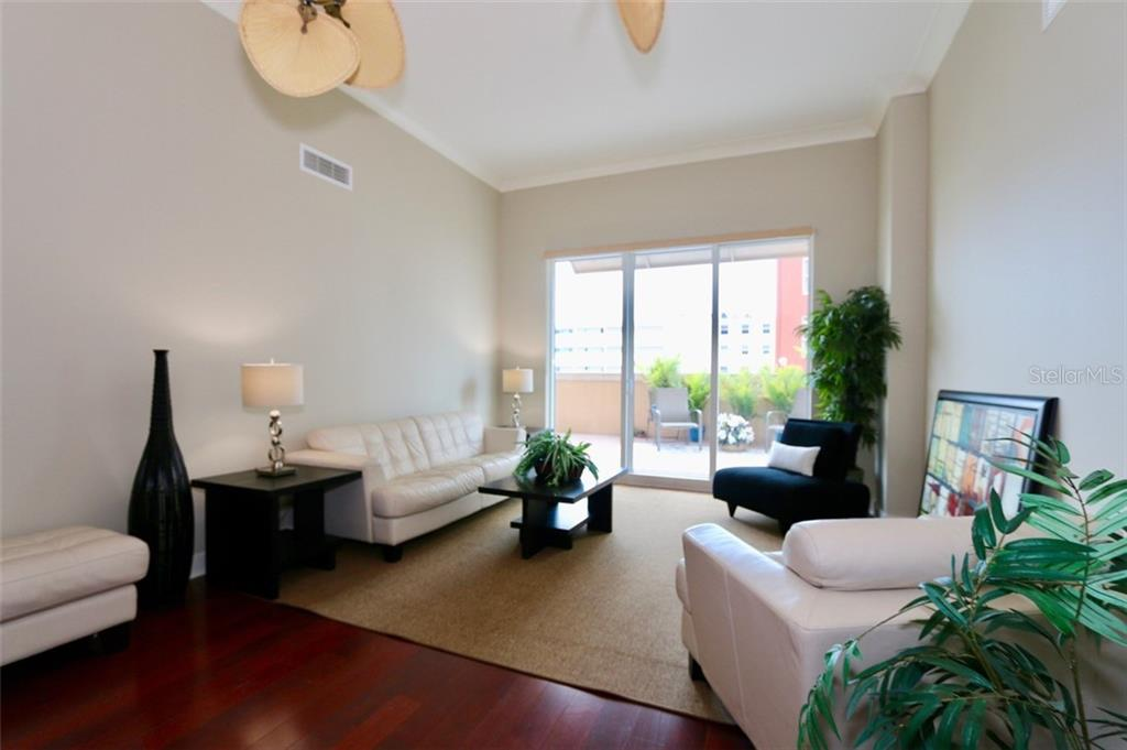 Community room - Condo for sale at 1350 Main St #608, Sarasota, FL 34236 - MLS Number is A4206707