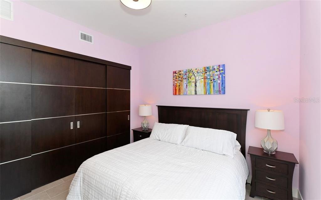 Master Suite - Townhouse for sale at 234 Cosmopolitan Ct, Sarasota, FL 34236 - MLS Number is A4207722