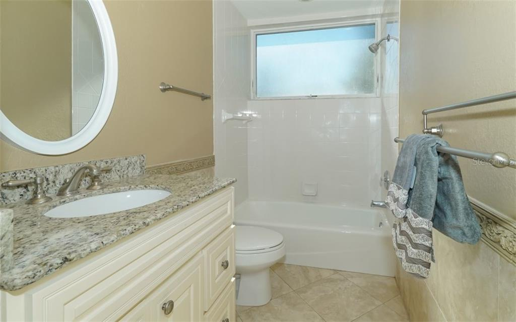 Bath 3 - Single Family Home for sale at 7389 S Serenoa Dr S, Sarasota, FL 34241 - MLS Number is A4208150