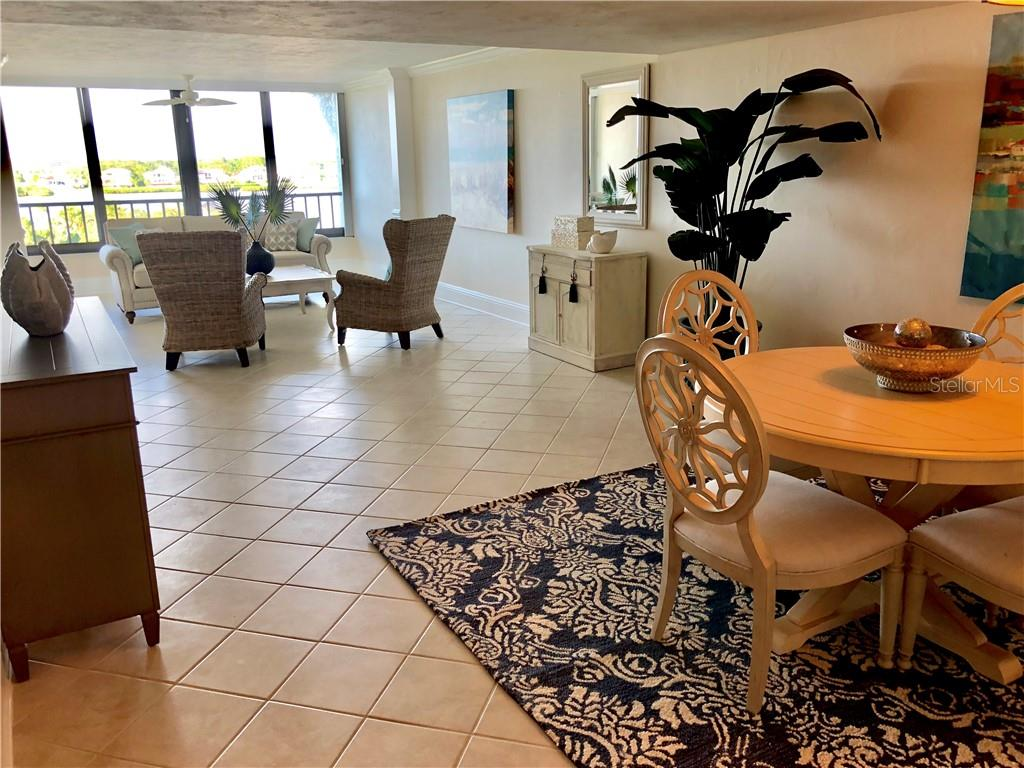 Condo for sale at 5911 Midnight Pass Rd #502, Sarasota, FL 34242 - MLS Number is A4208527