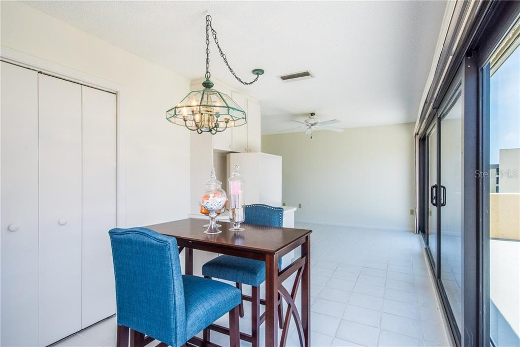 2nd bedroom - Condo for sale at 8730 Midnight Pass Rd #400, Sarasota, FL 34242 - MLS Number is A4209312