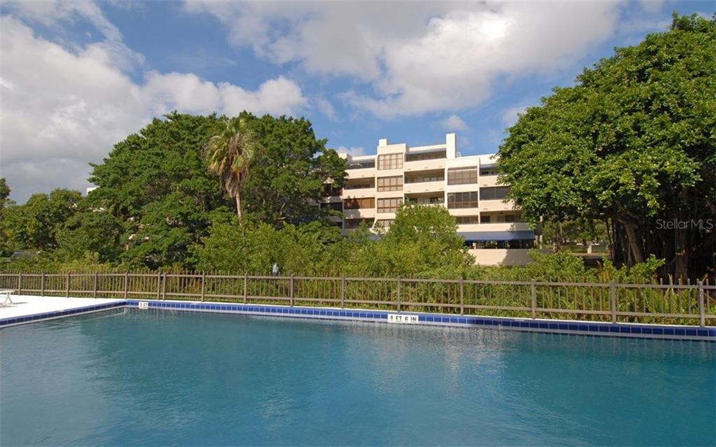 Swimming pool - Condo for sale at 835 S Osprey Ave #314, Sarasota, FL 34236 - MLS Number is A4210271