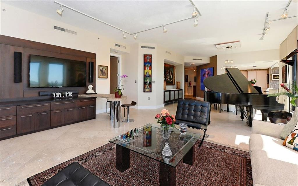 Condo for sale at 401 S Palm Ave #1003, Sarasota, FL 34236 - MLS Number is A4212831