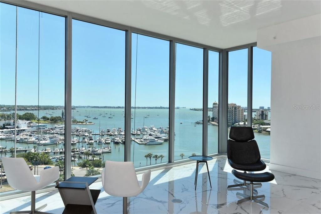 Condo for sale at 1155 N Gulfstream Ave #909, Sarasota, FL 34236 - MLS Number is A4212909