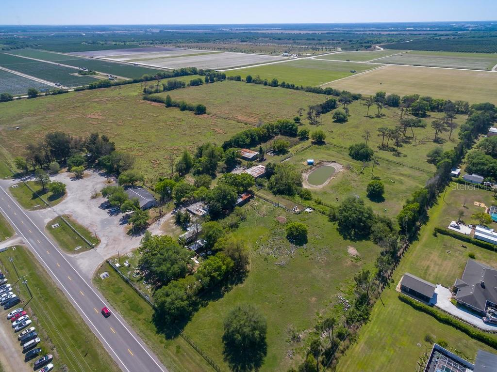Vacant Land for sale at 16500 E State Rd 64, Bradenton, FL 34212 - MLS Number is A4213217
