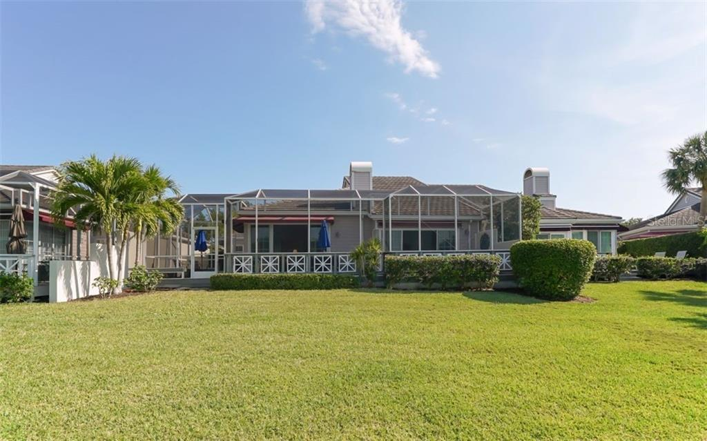 Villa for sale at 3458 Winding Oaks Dr #39, Longboat Key, FL 34228 - MLS Number is A4400250