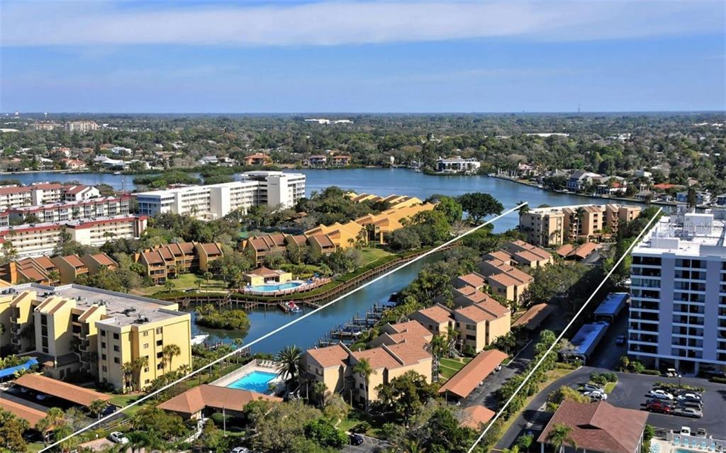 Condo for sale at 6342 Midnight Pass Rd #333, Sarasota, FL 34242 - MLS Number is A4400373