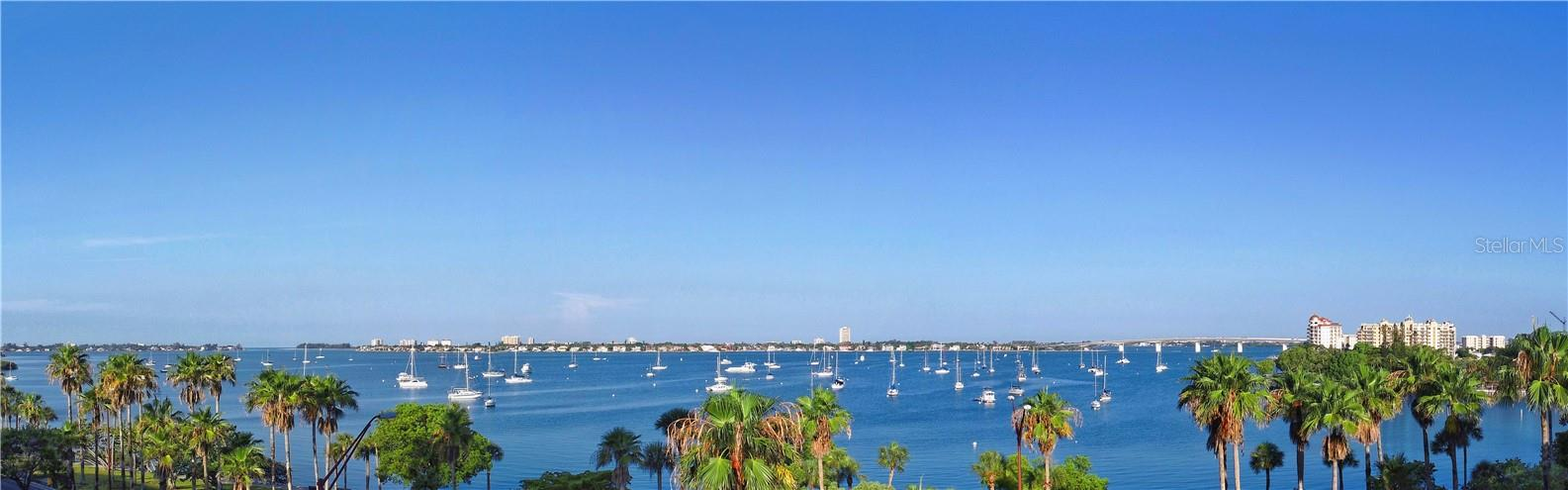 Concierge Desk - 24|7 Personalized Service - Condo for sale at 605 S Gulfstream Ave #4n, Sarasota, FL 34236 - MLS Number is A4400519