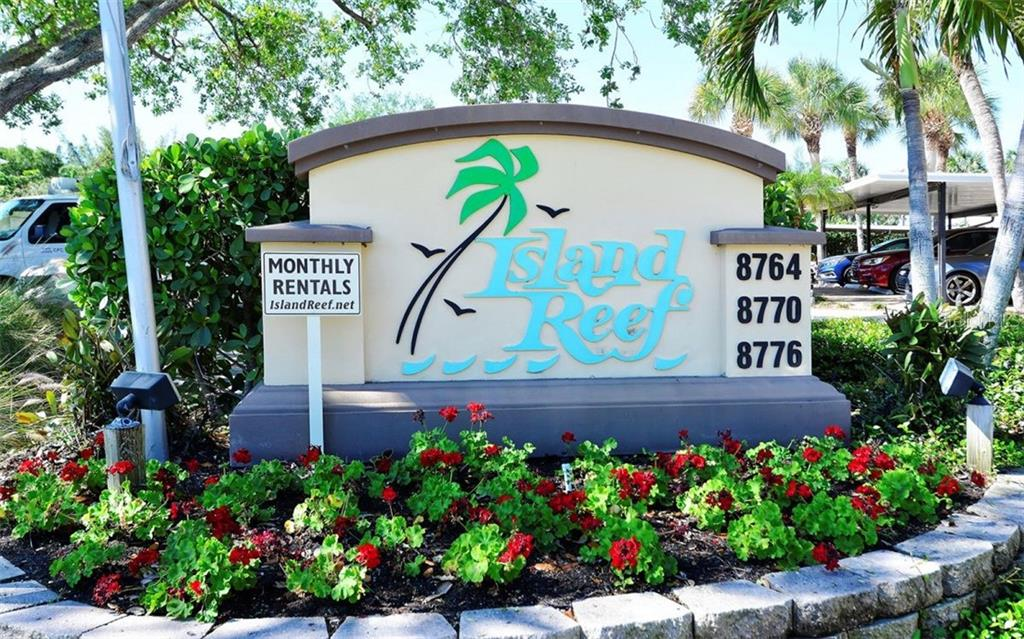 Gulf Side Social Room - Condo for sale at 8776 Midnight Pass Rd #304c, Sarasota, FL 34242 - MLS Number is A4402191