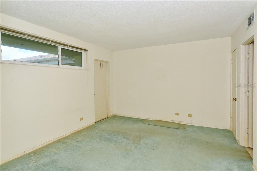 Guest bedroom - Condo for sale at 500 S Washington Dr #3b, Sarasota, FL 34236 - MLS Number is A4403390