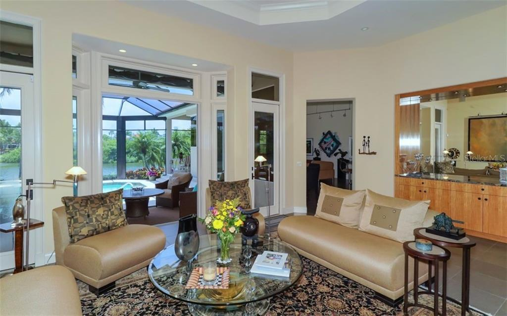 New Supplement - Single Family Home for sale at 3348 Sabal Cove Ln, Longboat Key, FL 34228 - MLS Number is A4405068