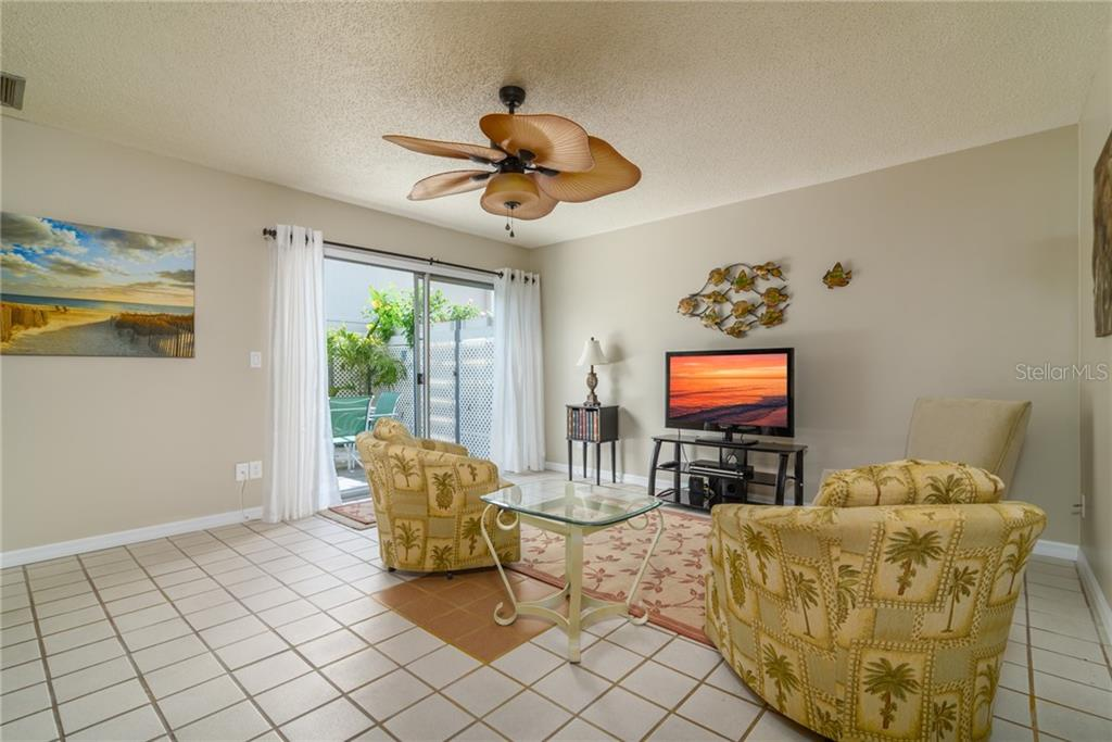 Townhouse for sale at 1198 Longfellow Way, Sarasota, FL 34243 - MLS Number is A4408388
