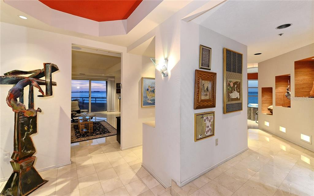 Boat Slip & Kayak Storage Fees - Condo for sale at 888 Blvd Of The Arts #1907/1908, Sarasota, FL 34236 - MLS Number is A4408729