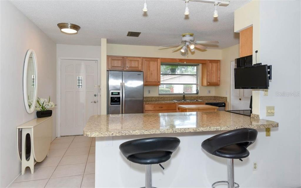 LT Budget - Villa for sale at 4581 Mohican Trl #133, Sarasota, FL 34233 - MLS Number is A4409965