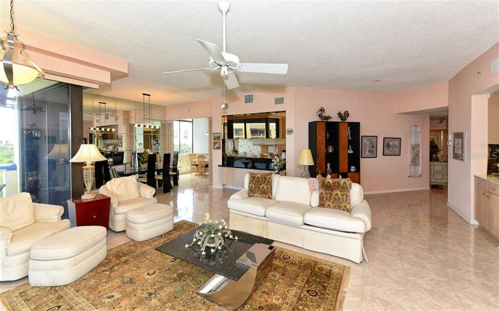 New Supplement - Condo for sale at 2120 Harbourside Dr #658, Longboat Key, FL 34228 - MLS Number is A4411090