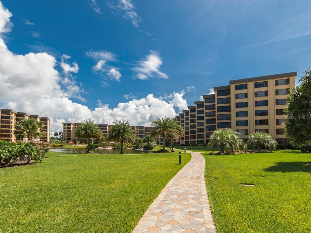 Gulf & Bay - Condo for sale at 5780 Midnight Pass Rd #208, Sarasota, FL 34242 - MLS Number is A4411755