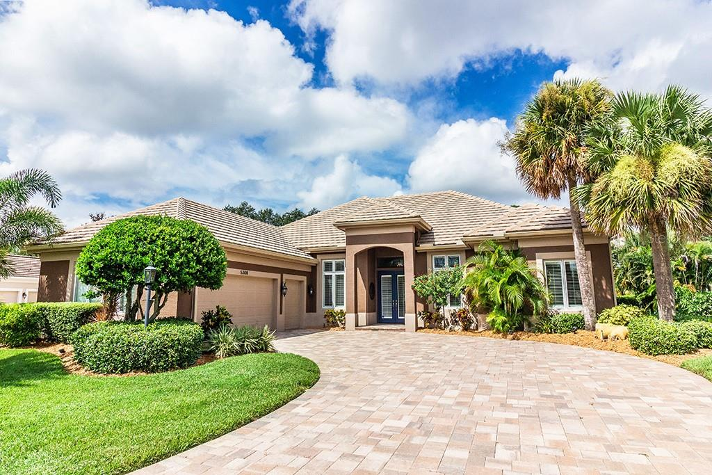Single Family Home for sale at 5308 96th St E, Bradenton, FL 34211 - MLS Number is A4412690