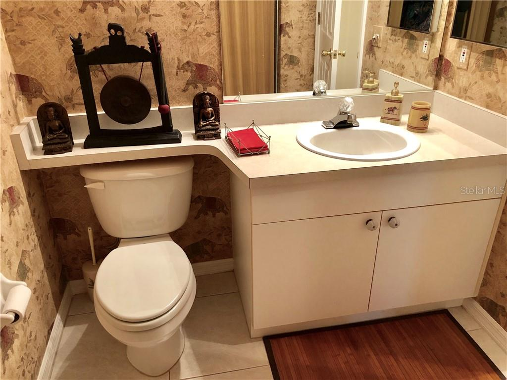 2ND BATHROOM - Condo for sale at 4232 Central Sarasota Pkwy #822, Sarasota, FL 34238 - MLS Number is A4412786
