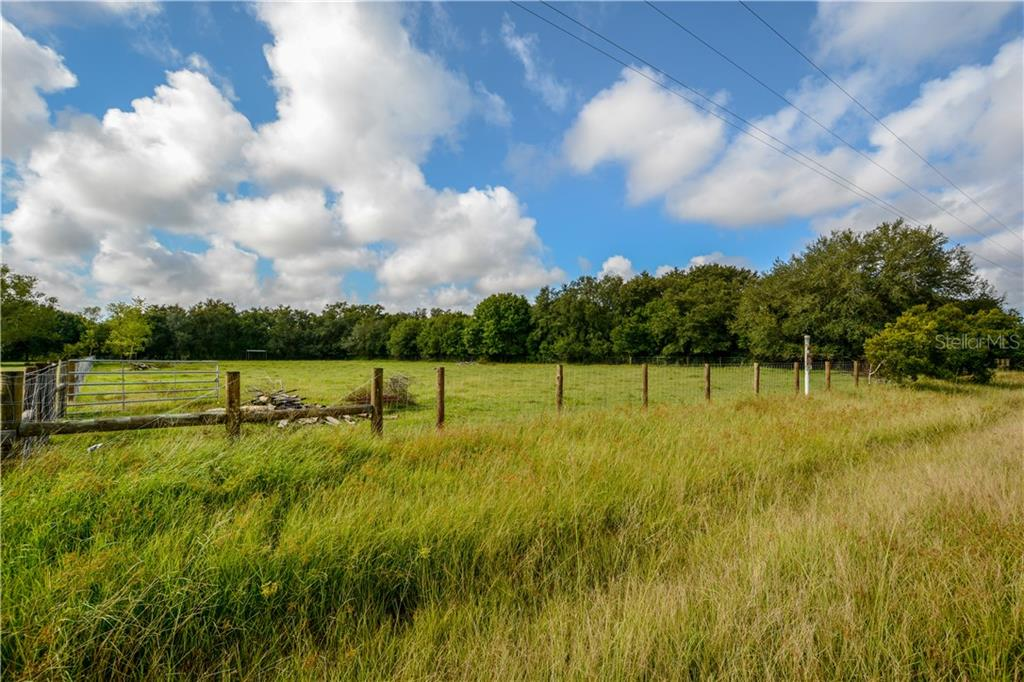 Vacant Land for sale at 30955 Shady Lane Ter, Myakka City, FL 34251 - MLS Number is A4414316