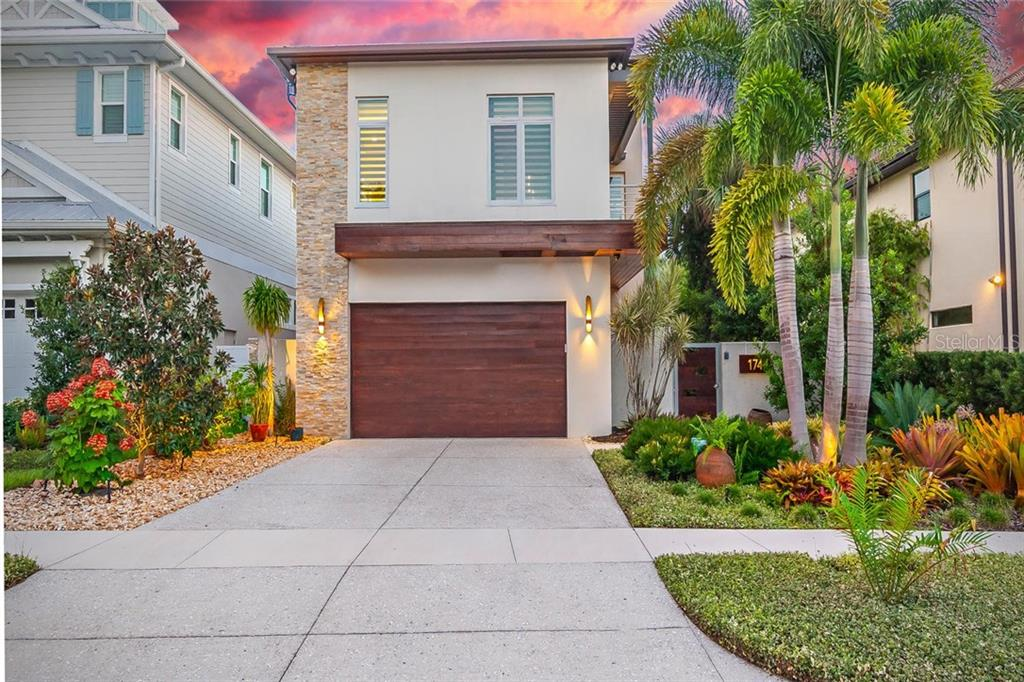 Single Family Home for sale at 1744 Fortuna St, Sarasota, FL 34239 - MLS Number is A4414961