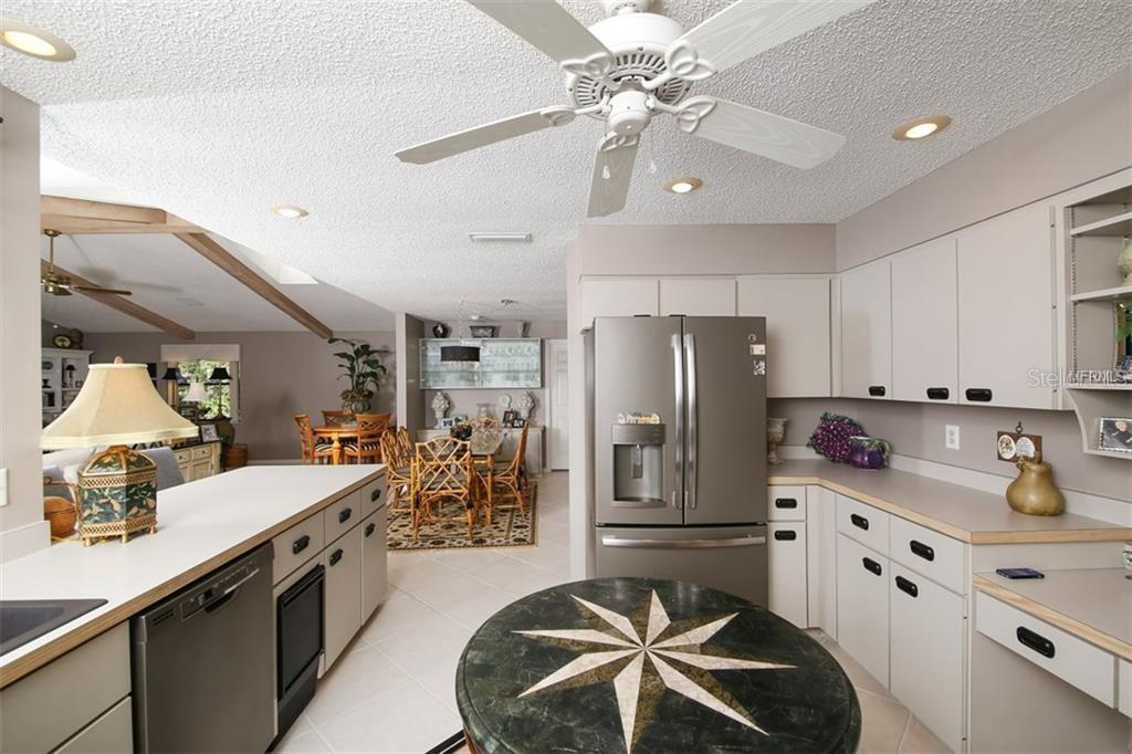 Single Family Home for sale at 7300 Wax Myrtle Way, Sarasota, FL 34241 - MLS Number is A4414989