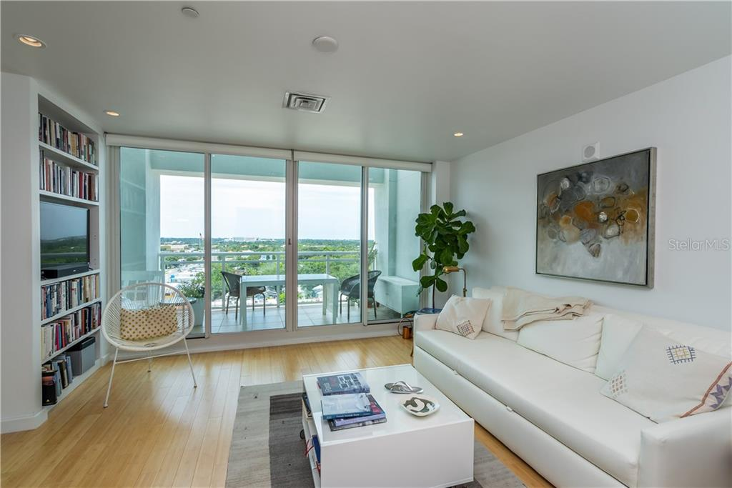 Condo for sale at 1990 Main St #penthouse 9, Sarasota, FL 34236 - MLS Number is A4416656