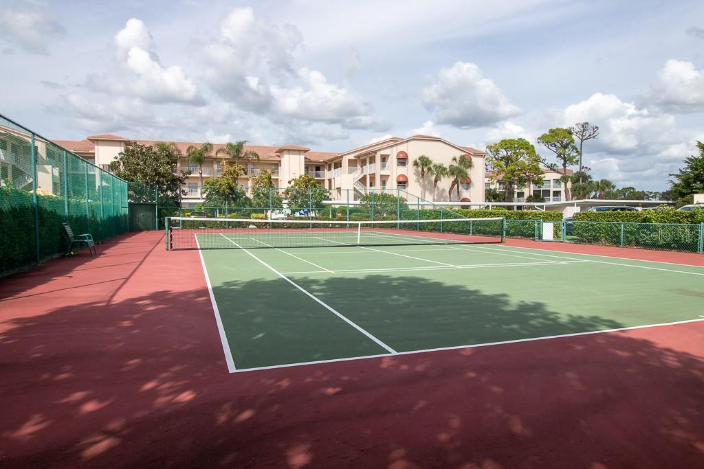 Club South tennis - Condo for sale at 9620 Club South Cir #5110, Sarasota, FL 34238 - MLS Number is A4418081