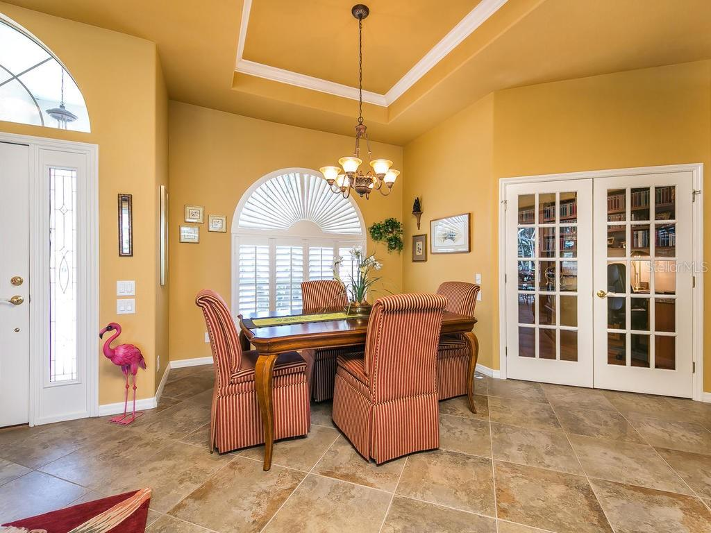 Single Family Home for sale at 250 White Marsh Ln, Rotonda West, FL 33947 - MLS Number is A4418988