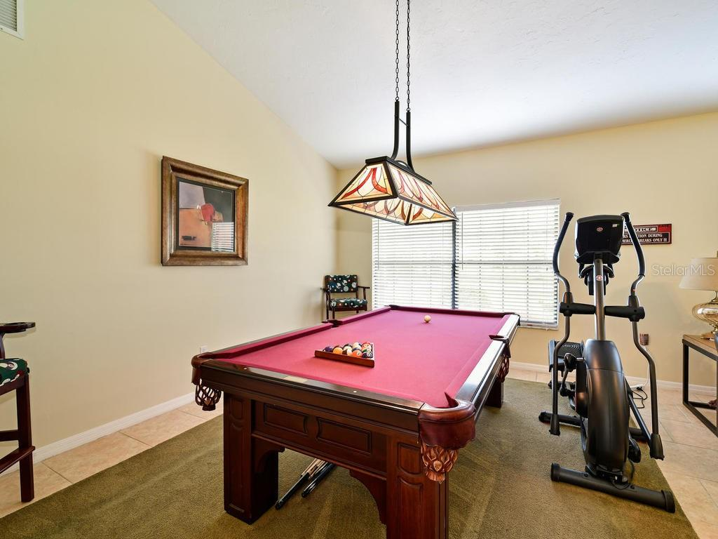 Formal dining room or an awesome game room if you prefer. - Single Family Home for sale at 9902 Braden Run, Bradenton, FL 34202 - MLS Number is A4419792