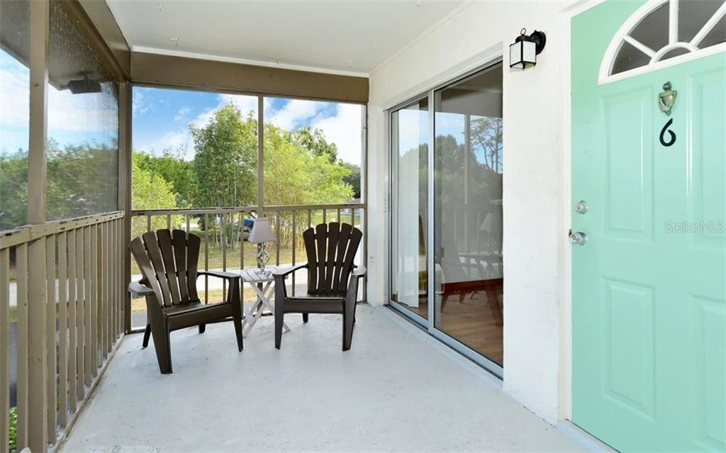 Condo for sale at 4035 S School Ave #c6, Sarasota, FL 34231 - MLS Number is A4420714