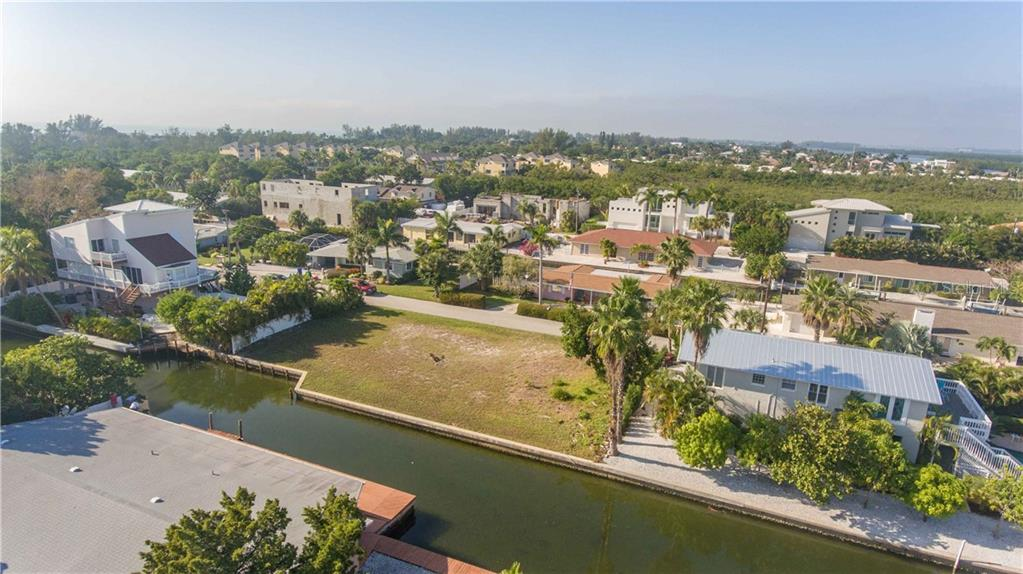 Vacant Land for sale at 700 Tarawitt Dr, Longboat Key, FL 34228 - MLS Number is A4420879