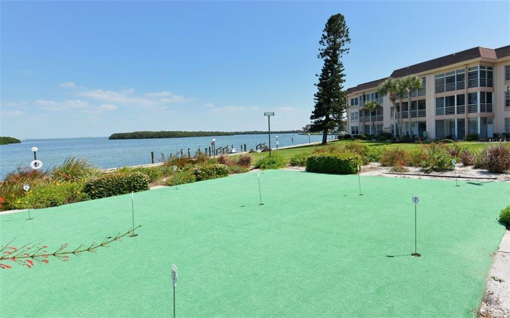 Putt-putt by the Bay - Condo for sale at 4370 Chatham Dr #204, Longboat Key, FL 34228 - MLS Number is A4421600