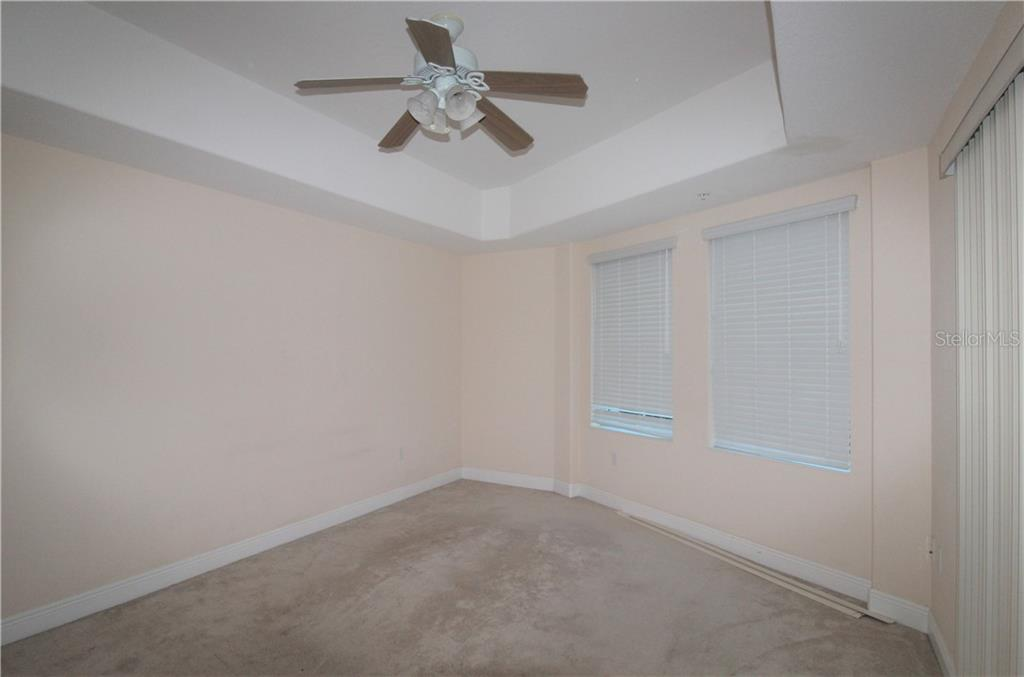 Master Bedroom - Condo for sale at 501 Haben Blvd #504, Palmetto, FL 34221 - MLS Number is A4421758