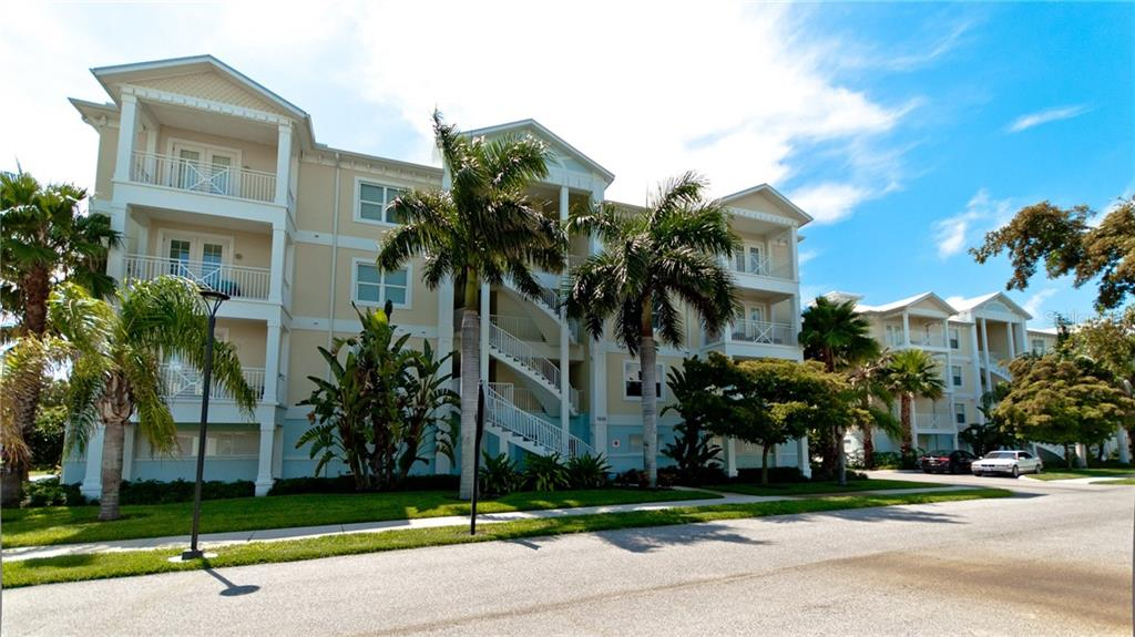 Condo for sale at 7830 34th Ave W #303, Bradenton, FL 34209 - MLS Number is A4421810