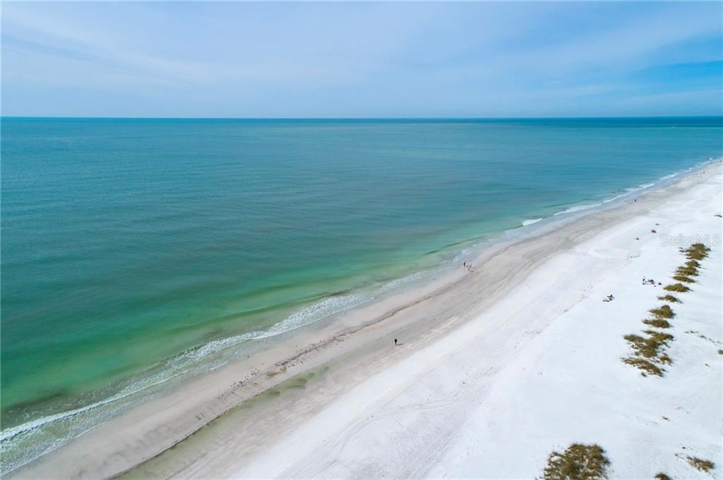 Aerial of Breathtaking Gulf of Mexico - Single Family Home for sale at 107 Willow Ave, Anna Maria, FL 34216 - MLS Number is A4421946