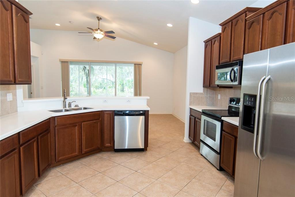 Seller's Disclosures - Single Family Home for sale at 4906 60th Dr E, Bradenton, FL 34203 - MLS Number is A4422051